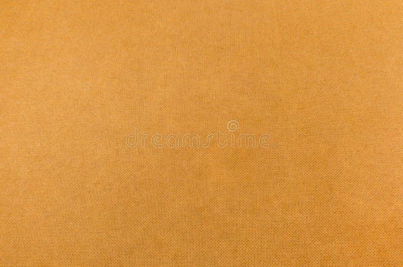 A placa de madeira marrom fotografia de stock