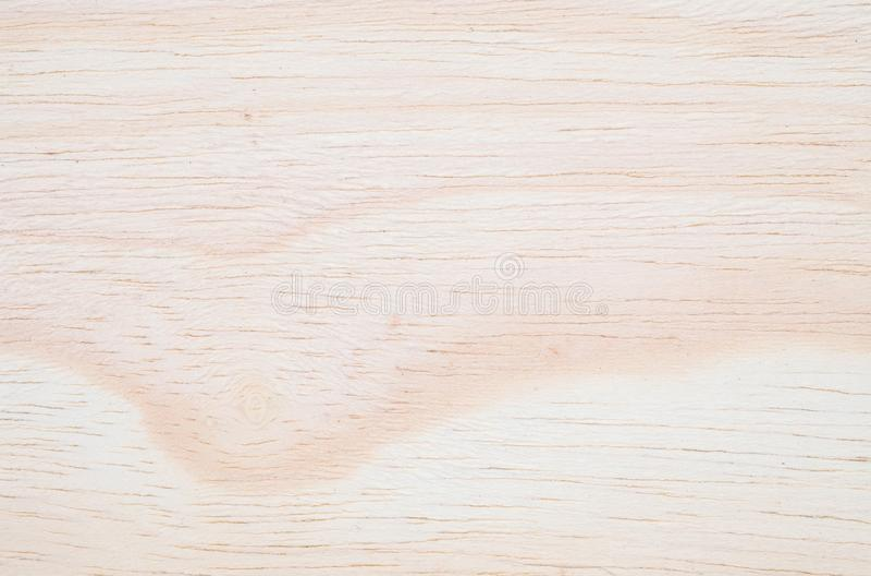 Placa de madeira no fundo da textura da parede foto de stock