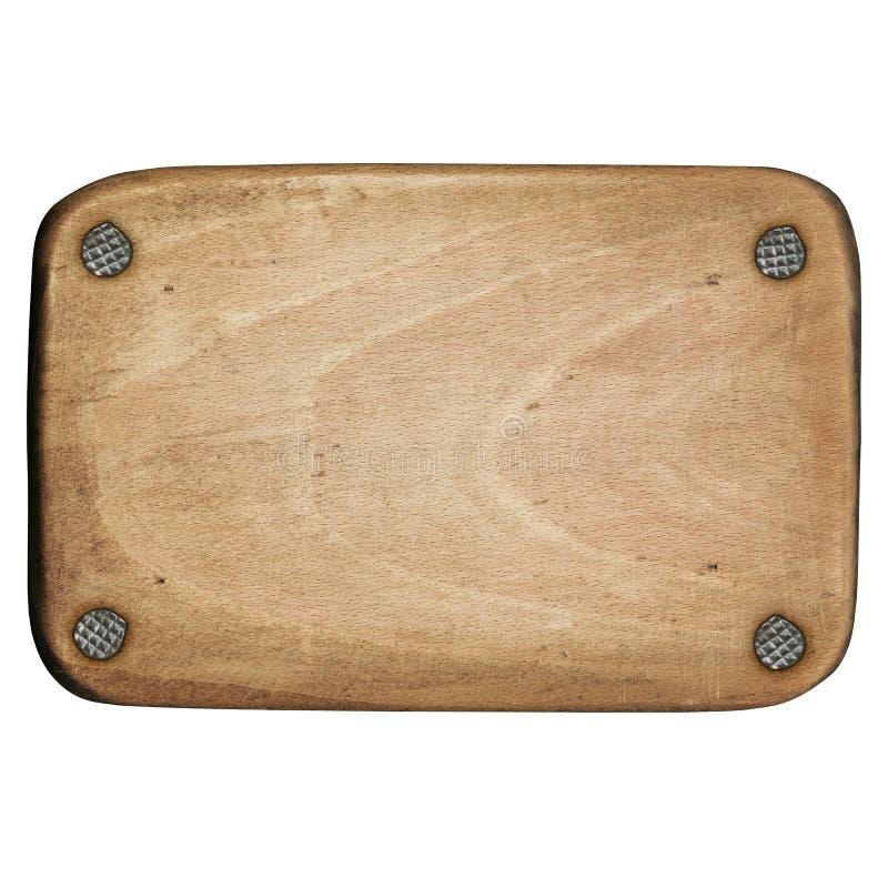 Placa de madera foto de archivo imagen de tarjeta - Placa de madera ...