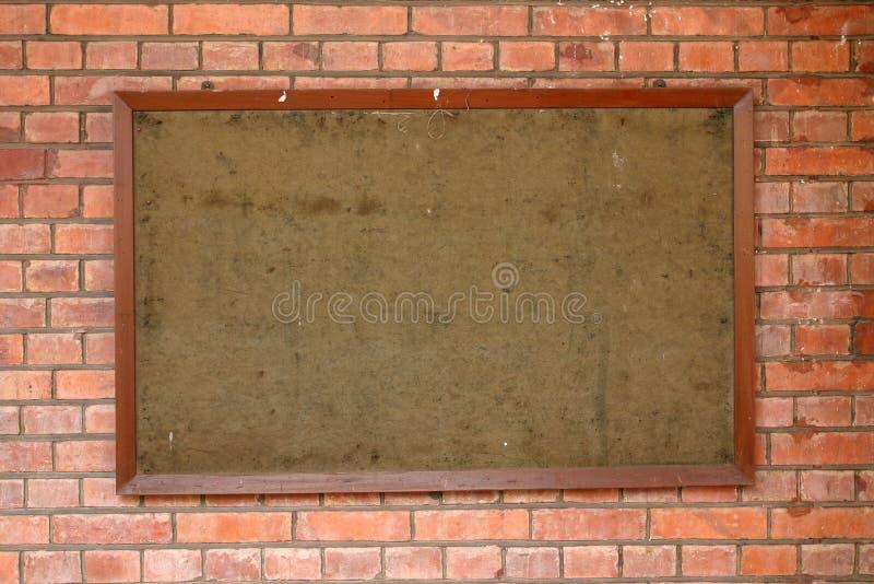 Placa de observação imagens de stock