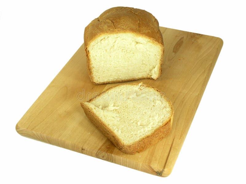 Download Placa de pão do pão n foto de stock. Imagem de feito, marrom - 100568