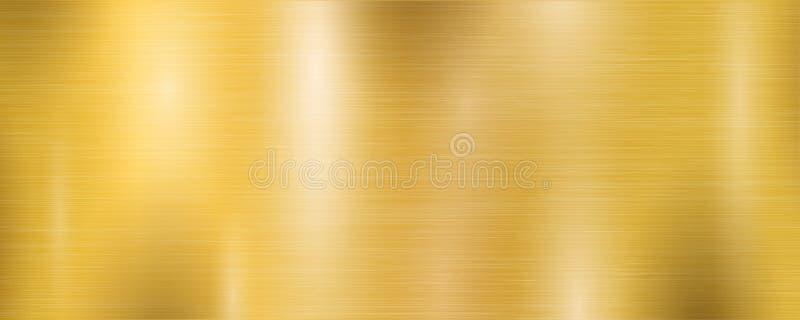Fundo Escovado Dourado Ilustracoes Vetores E Clipart De Stock 3 664 Stock Illustrations Feita com uma estrutura de metal e vidro com efeito espelhado. dreamstime