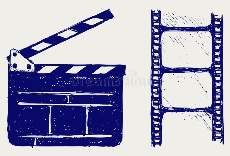 Download Placa de válvula ilustração do vetor. Ilustração de tração - 26513727