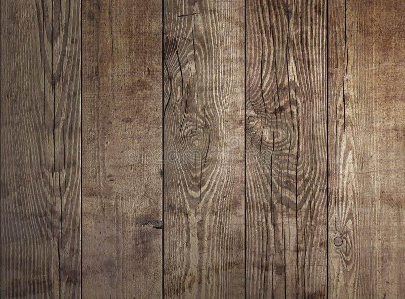 Placas de madeira imagem de stock royalty free