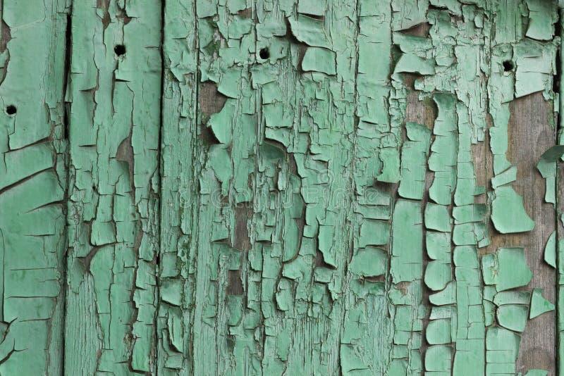 Placas de madeira pintadas fotos de stock royalty free