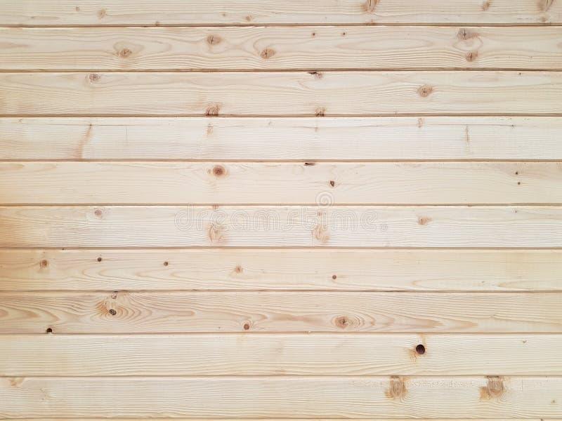 Placas do pinho como o fundo imagem de stock