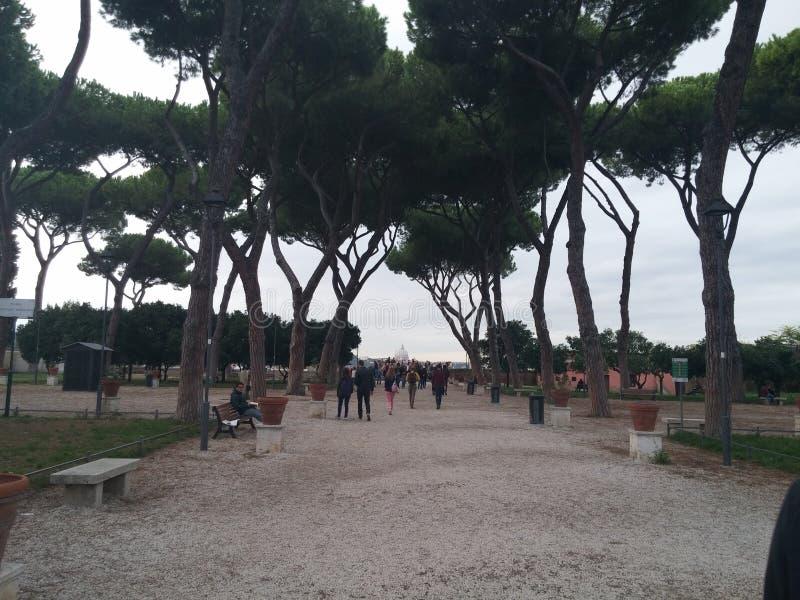 Place de Fiorenzo Fiorentini photographie stock