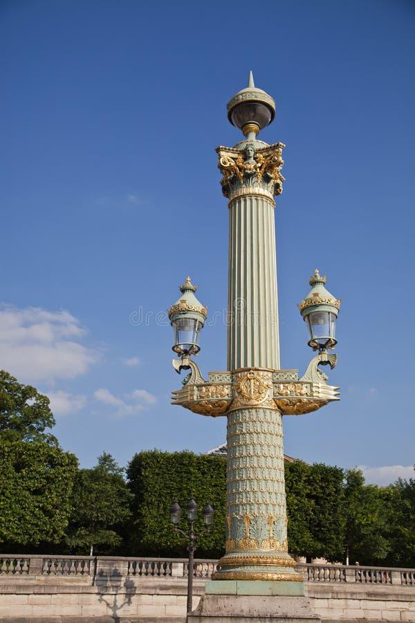 Download Place De La Concorde, París, Francia Foto de archivo - Imagen de cielo, señal: 44855400