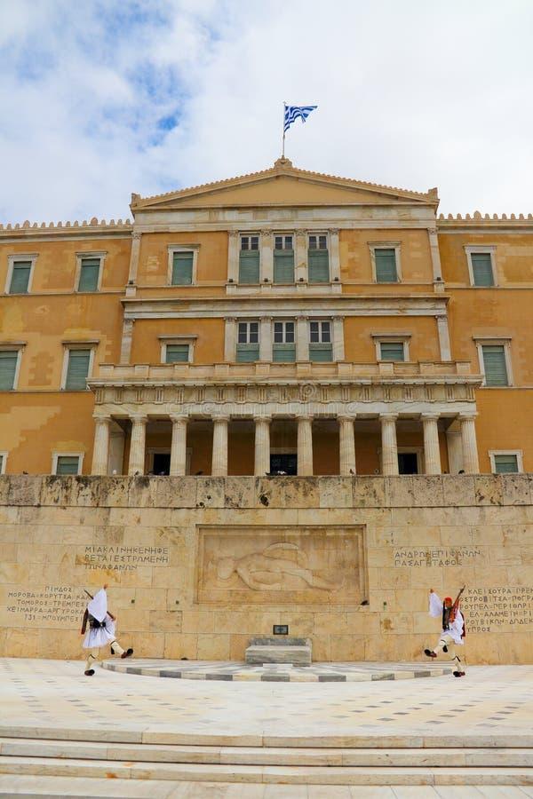 Place de syntagme images stock