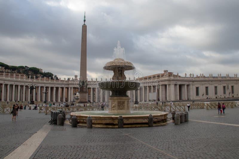 Place du ` s de St Peter photos libres de droits