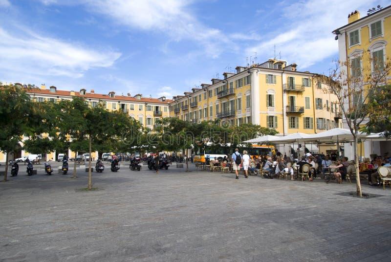 Download Place Garibaldi, Nice, France Editorial Image - Image: 26869020