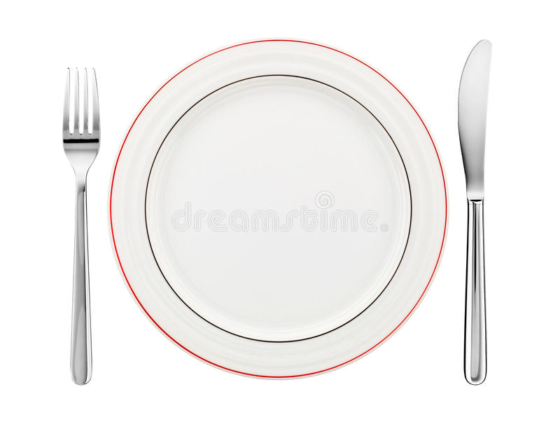Download Place Setting Stock Image - Image: 26270921