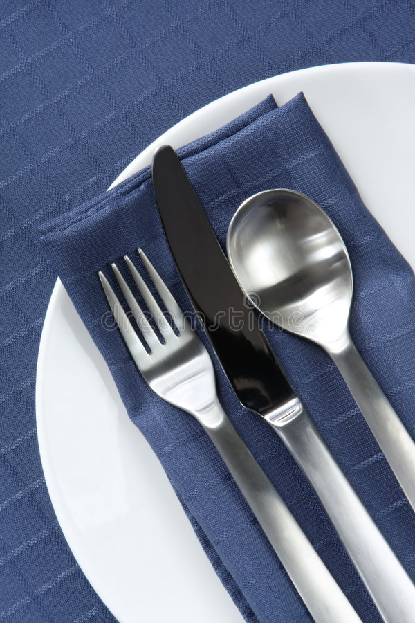 Download Place Setting Stock Images - Image: 5762384