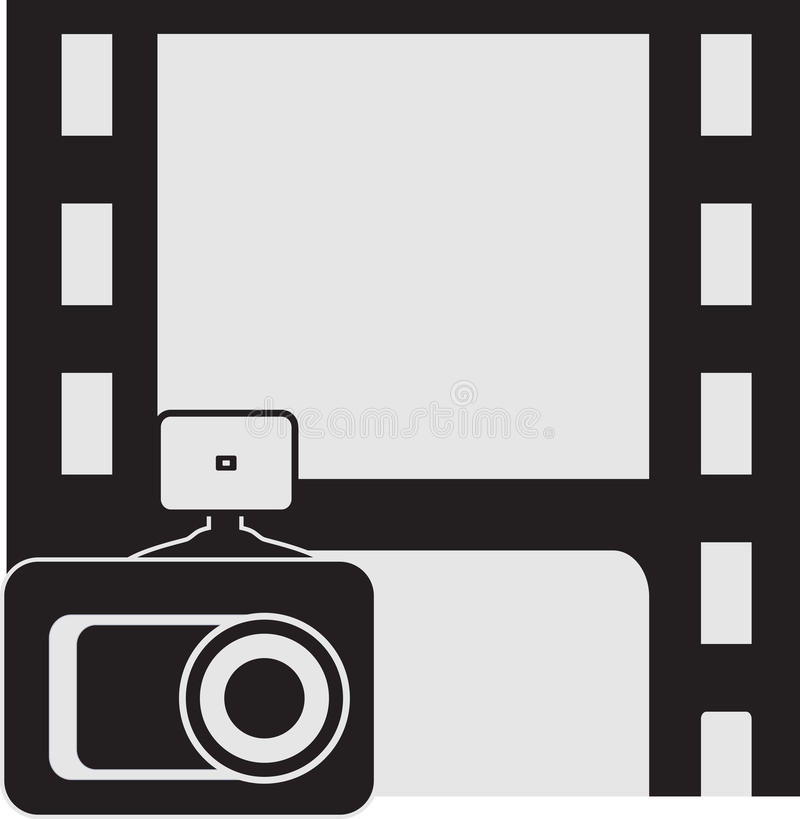 Download Place For Text With Frame And Photo Camera Stock Vector - Illustration of photographer, photography: 27380538