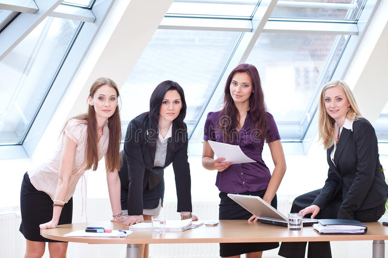 Download Place of work stock image. Image of clerical, meeting - 14860481