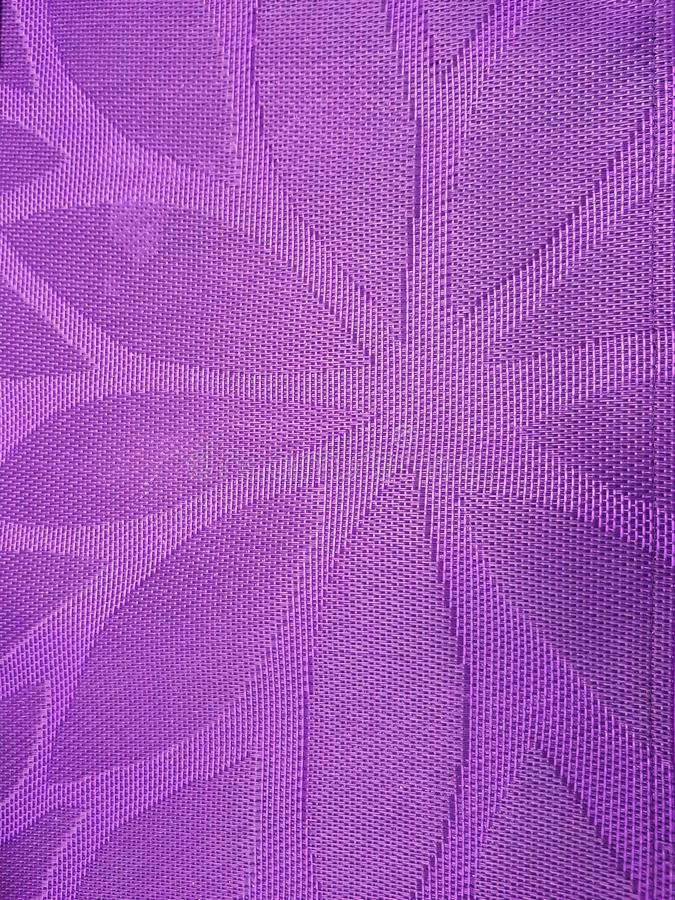 placemat in purple with the figure of Eve royalty free stock image