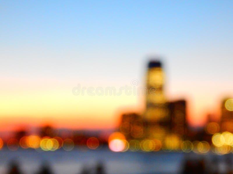 Placer en newyork imágenes de archivo libres de regalías
