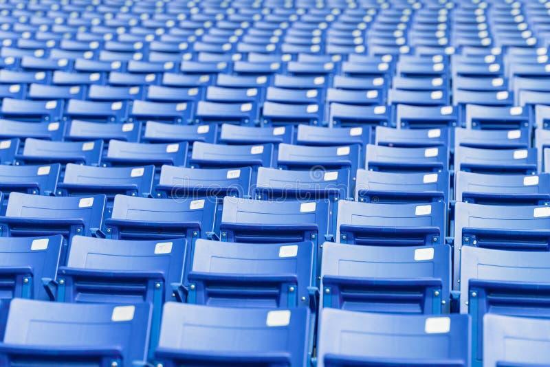 placerar stadion stock illustrationer