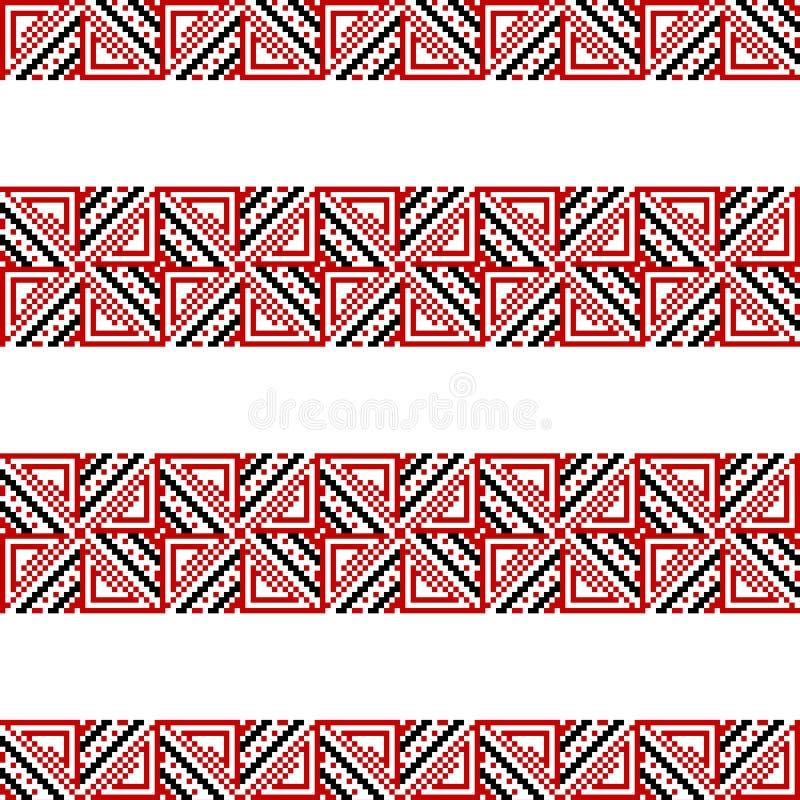 Download Places Noires Et Rouges Sur Un Fond Blanc Illustration de Vecteur - Illustration du moderne, bruyant: 77157771