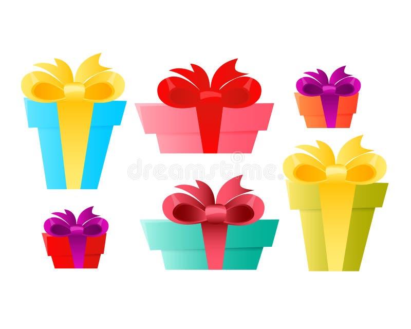Download Placez le cadre de cadeau illustration de vecteur. Illustration du gibier - 77160778