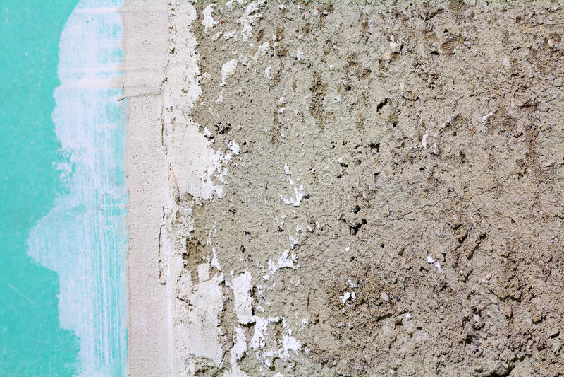 Placoplâtre de gypse photo libre de droits