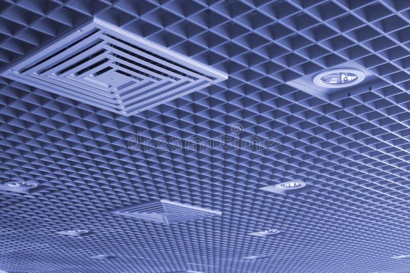Plafond photo libre de droits