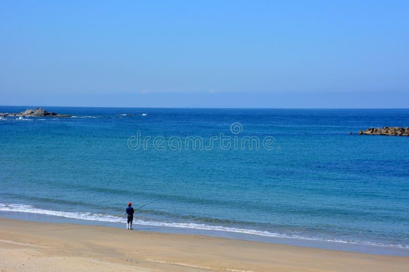 Download Plage D'octobre De Japonais/plage De Fukuok Ikinomathubara Image stock - Image du japan, occupé: 87706679