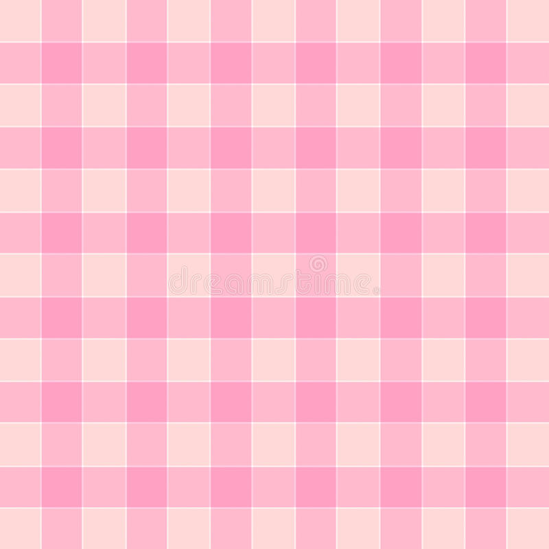 Download Plaid Color Match Pink Tone Stock Vector