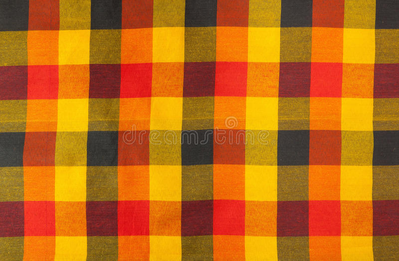 Download Plaid fabric stock image. Image of abstract, checkered - 25919445
