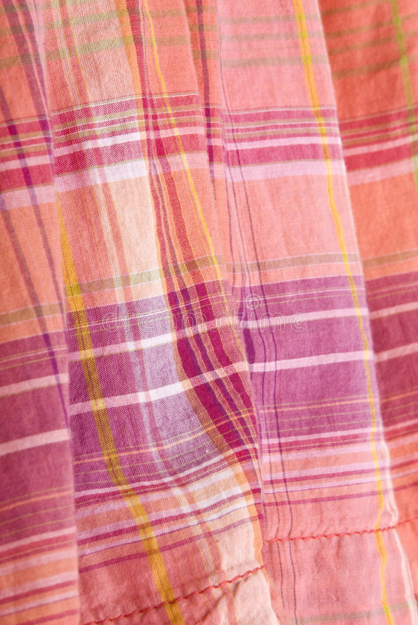 Download Plaid Fabric stock photo. Image of texture, details, plaid - 6078962