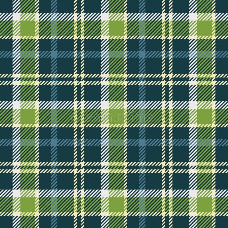 Download Plaid pattern stock illustration. Illustration of garment - 24773151