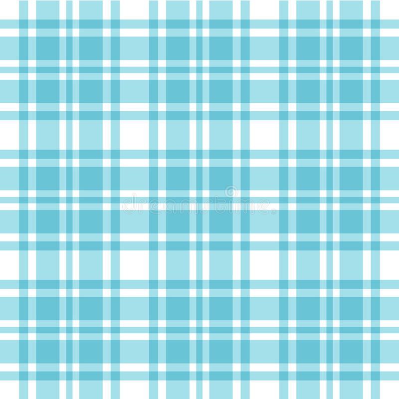 Plaid seamless pattern stock photos
