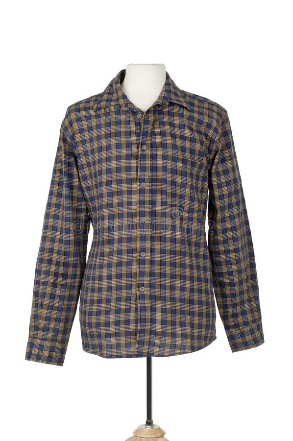 Download Plaid Shirt Stock Images - Image: 25994104