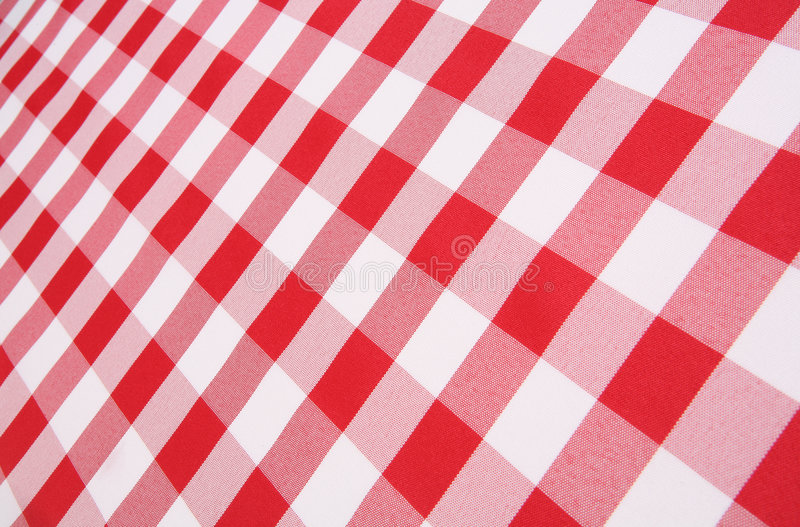 Download Plaid Tablecloth stock photo. Image of plaid, texture - 2636050