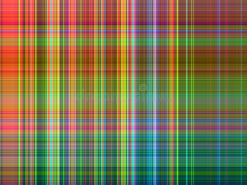 Plaid / tartan pattern background royalty free stock photo