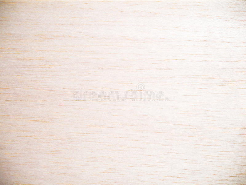 Plain balsa wood texture background design decorative stock photography