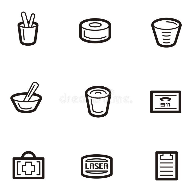 Organic Green Bio Lab Logo Vector Icon: Medicine Stock Illustrations 1,063,430 Medicine Stock