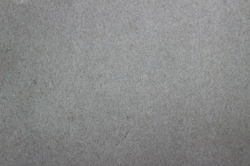 Plain paper is a gray background stock photo