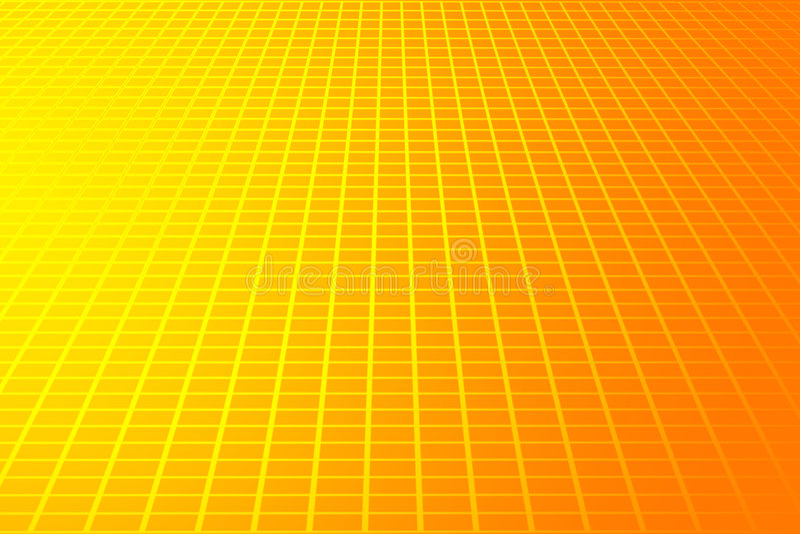 Plaine grise de l'espace illustration stock