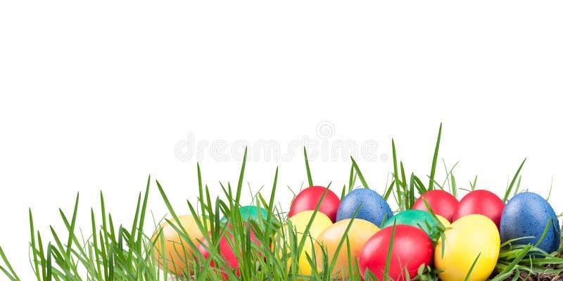 Plakat, Frühling stockfotografie