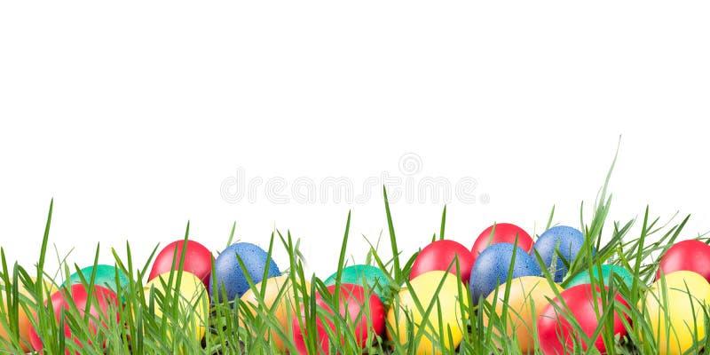 Plakat, Frühling stockbild