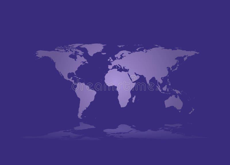 Planète 3d Image libre de droits
