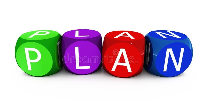 Download Plan Stock Photo - Image: 26554570
