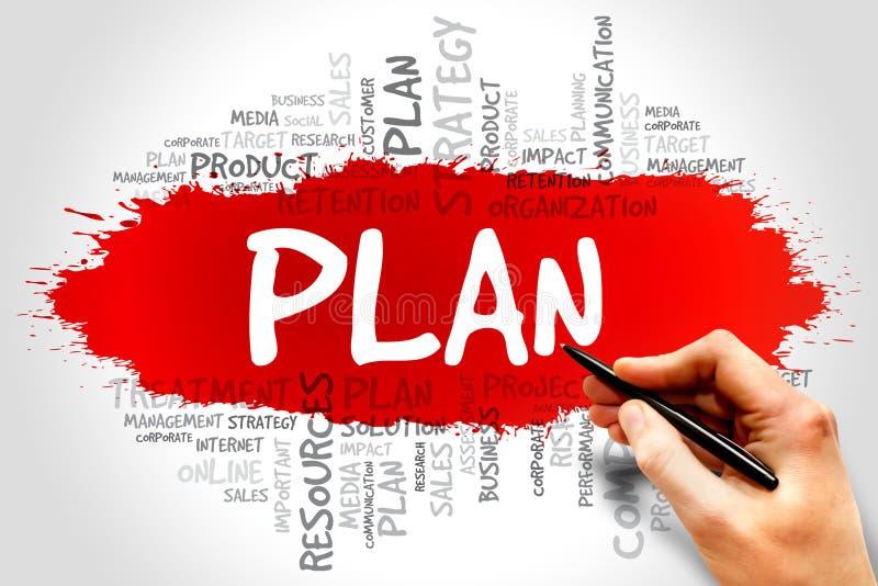 plan photos stock