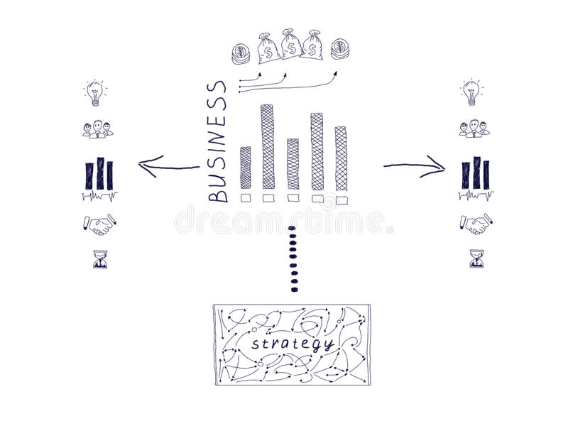 plan obraz stock