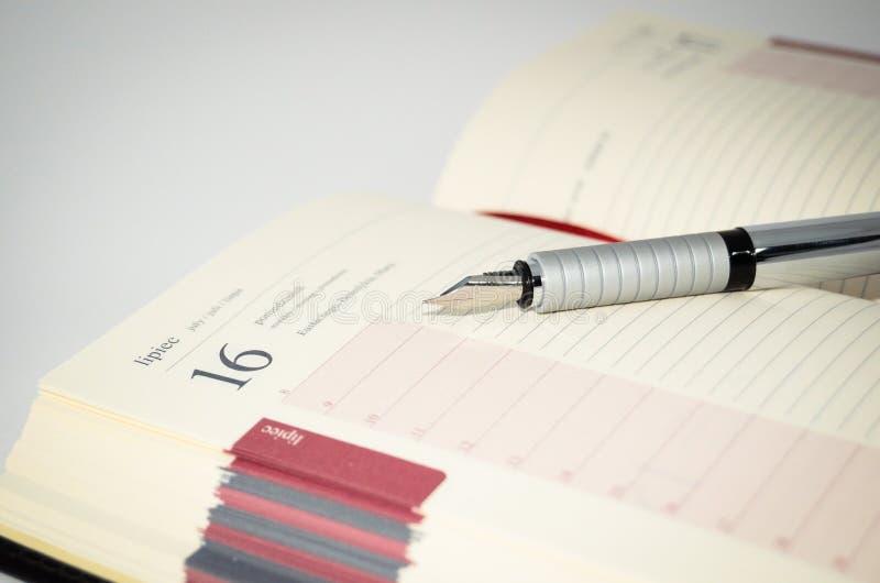 Plan, Księga, Biznes zdjęcia stock