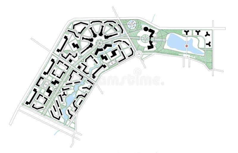 Plan mistrzowski ilustracji