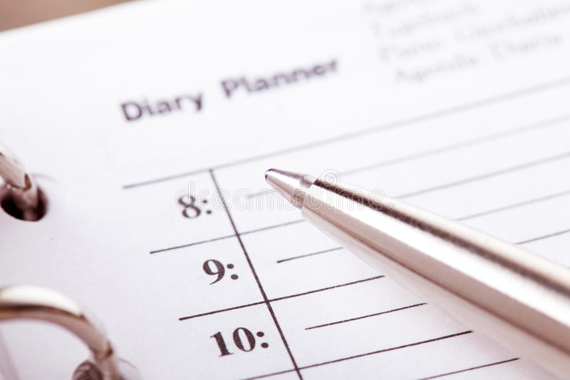 Download Plan organizer stock photo. Image of list, document, month - 27232664