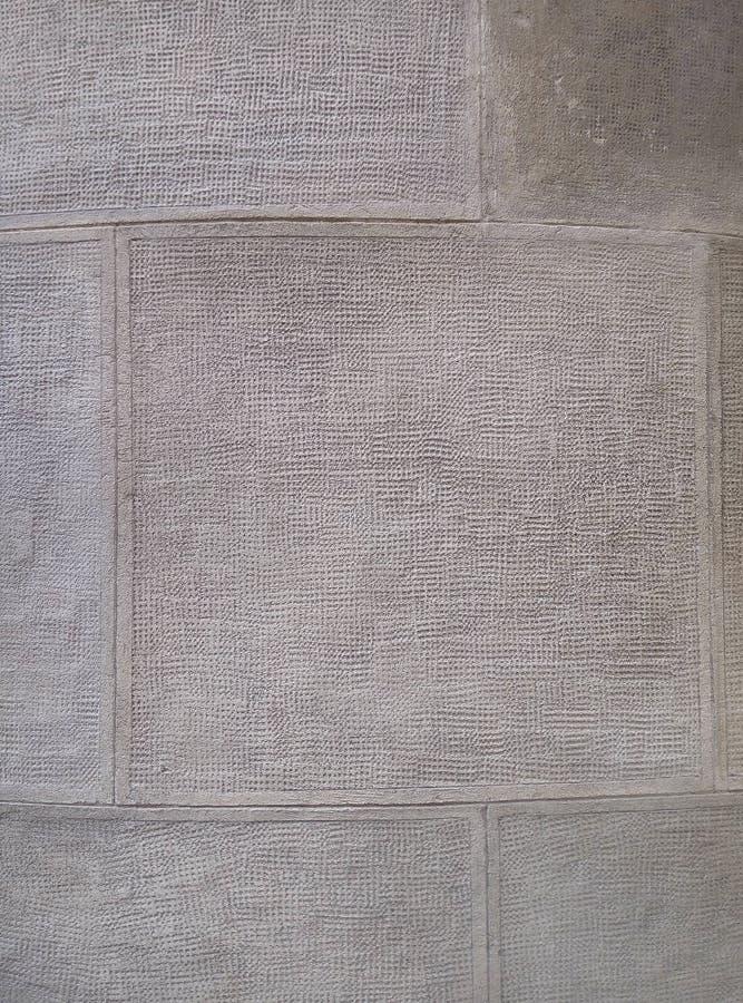 Plan rapproché d'un mur en pierre gris, fond de texture Macro Fond d'architecture image libre de droits
