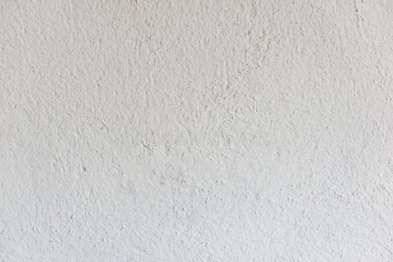 Plan rapproché d'un vieux mur plâtré avec la chaux dans une maison rurale Blac image libre de droits